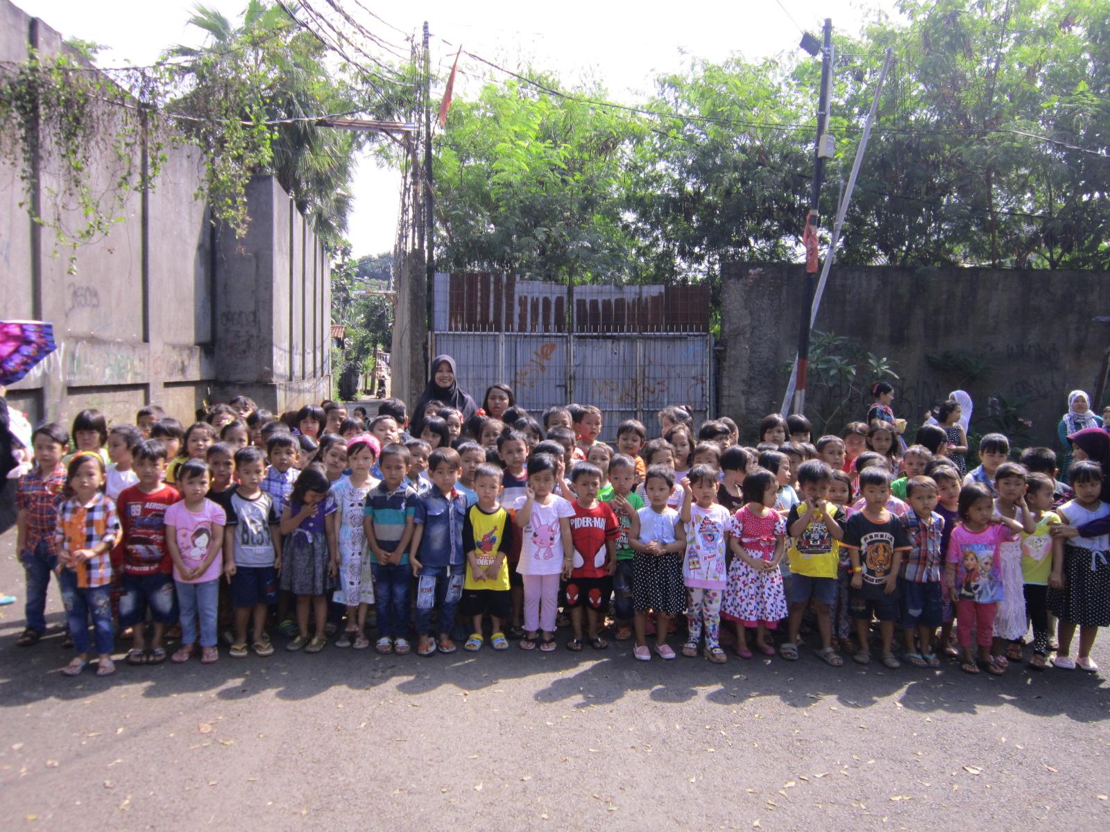 Preschool Program 1