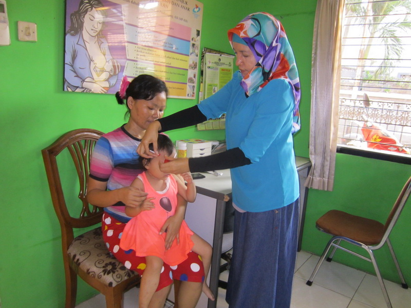 Under Five Clinic