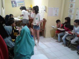 BIS Student 1