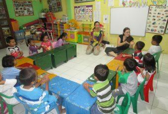 Kampungkids Foundation – Kampung Kids Jakarta